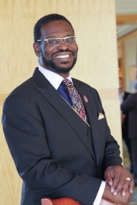 ICEC Bishop Harry  R. Jackson, Jr. 5